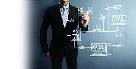 Nano Consultancy ICT beheer voor het MKB
